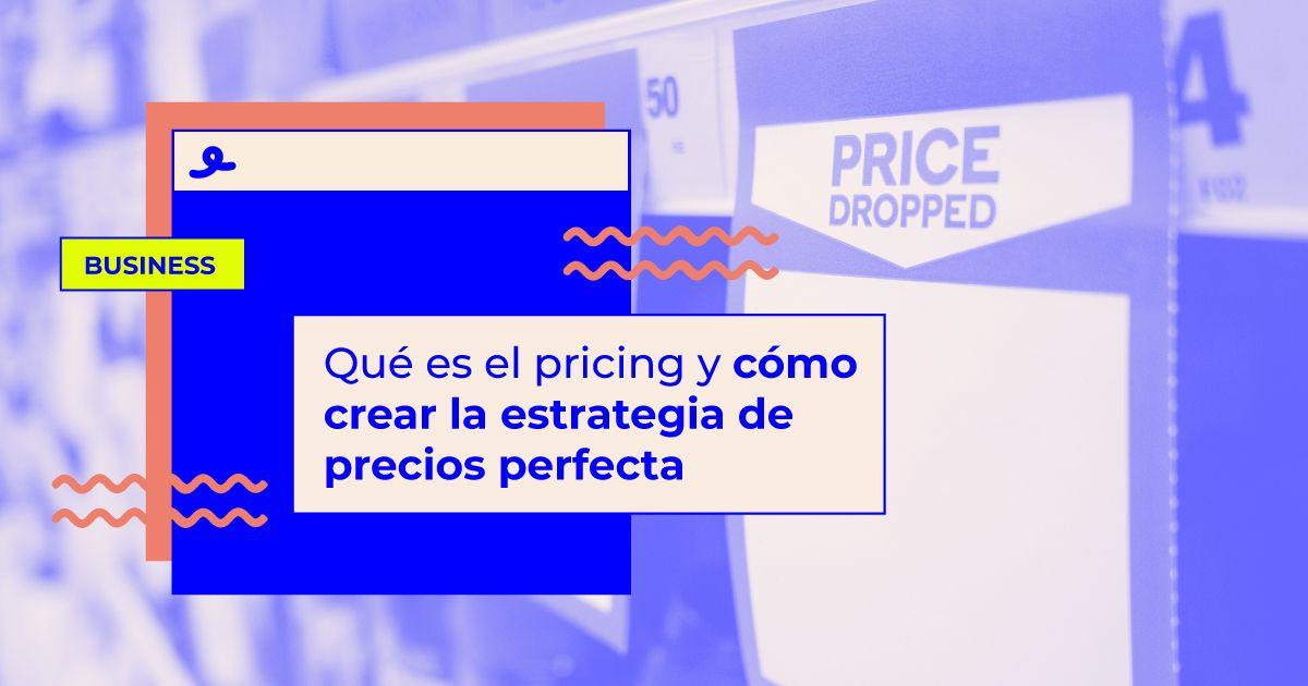 pricing estrategias precios
